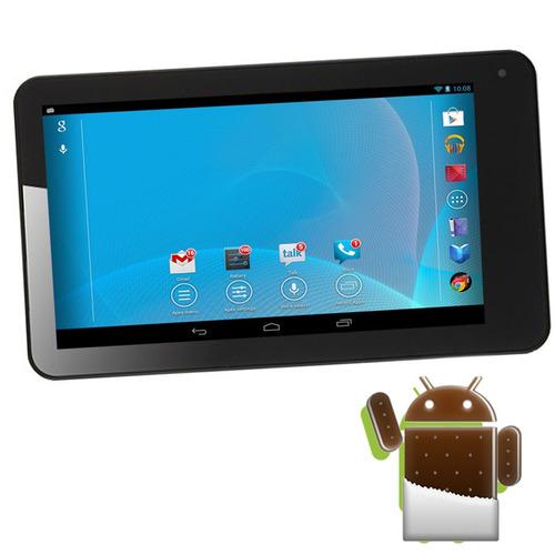 tablet android 5.1 1gb ram 8gb usb wifi dual core 2 camara