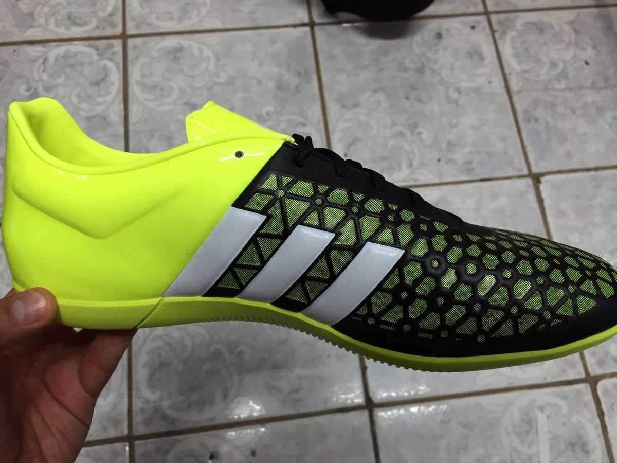 nuevos zapatos de futbol adidas 2015