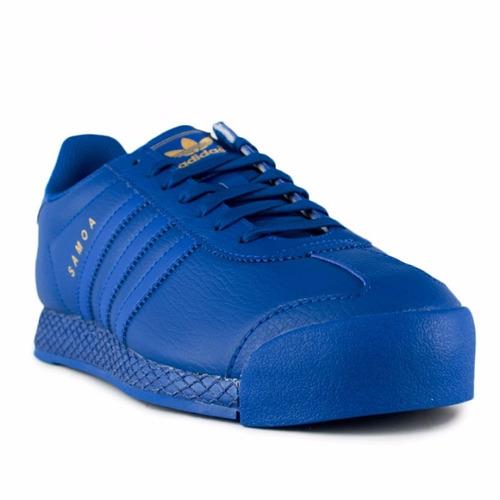 adidas samoa 2014 azules