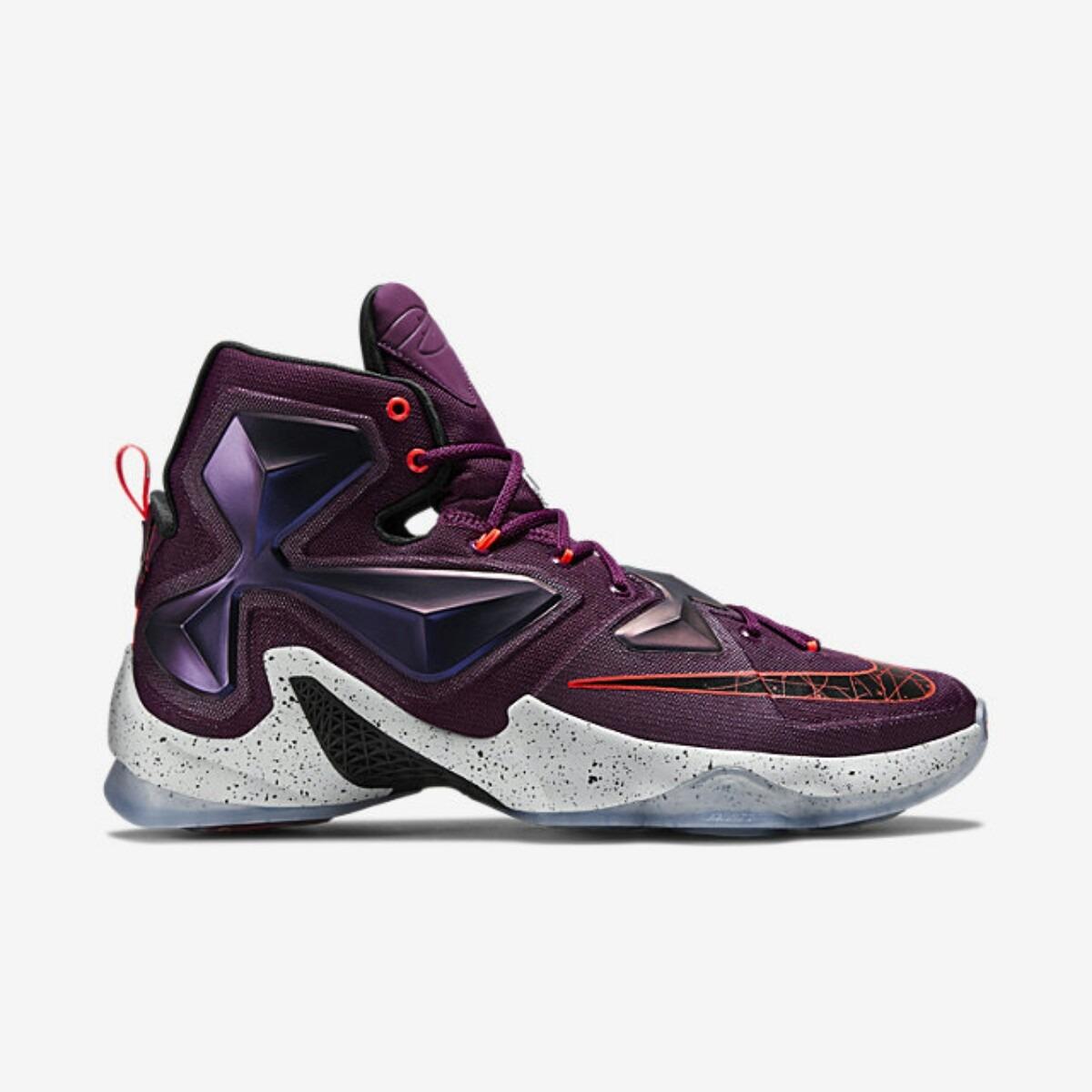 Zapatos Nike Lebron 13