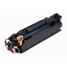 toner compatible con hp 85a 35a 36a 78a canon 125 128 p1102w