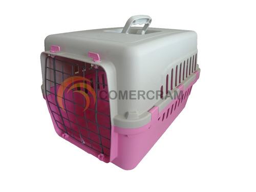 transportadoras mascotas. jaulas