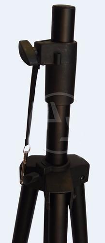 tripie para bafle o pedestal para bocina profesional mitzu