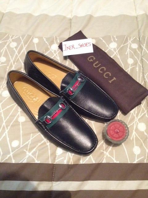 a726e7c22 Zapatos Gucci Hombre Precio Mexico | The Art of Mike Mignola