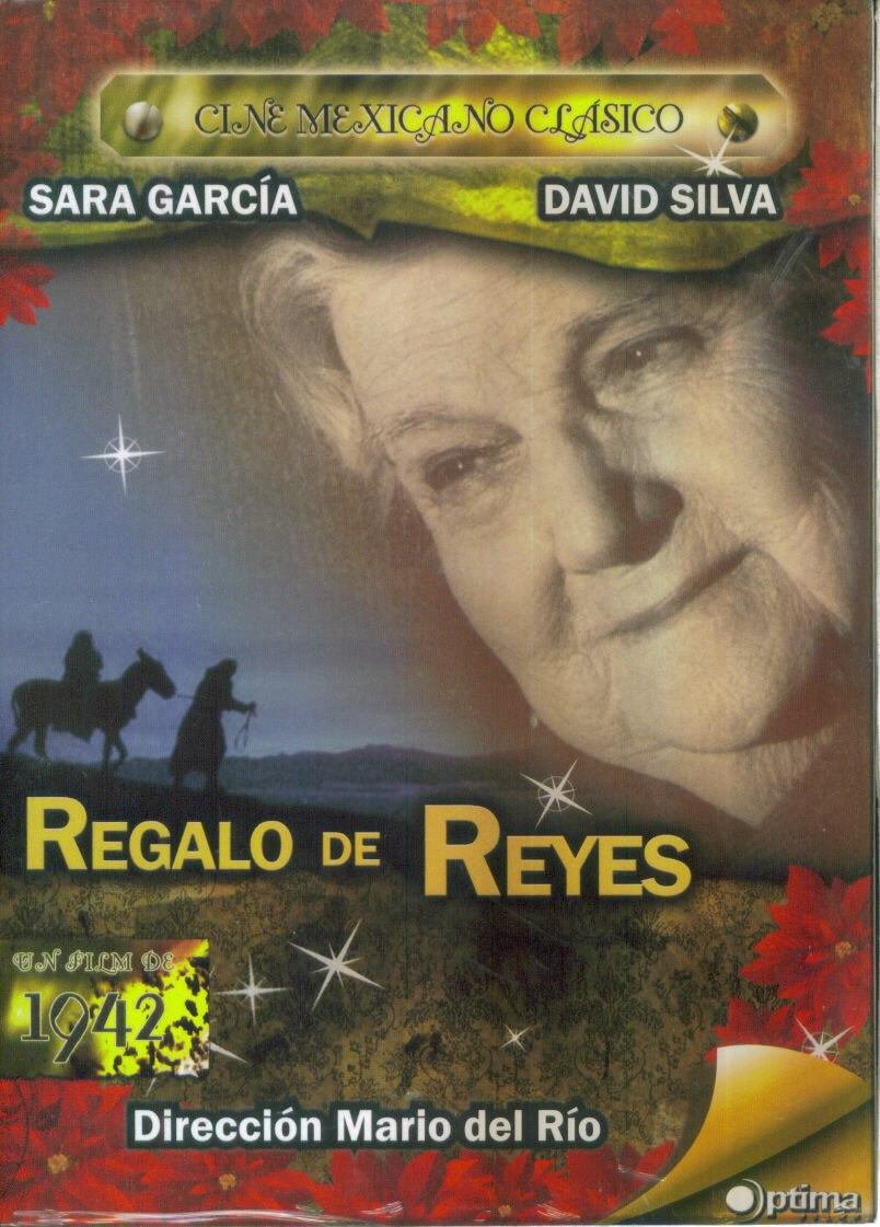 Resultado de imagen para PELICULA REGALO DE REYES con david silva